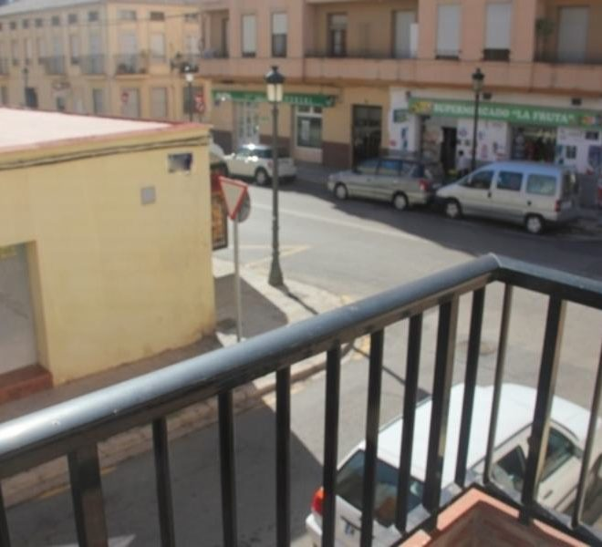 Cabanyal - Calle  Pintor Ferrandis