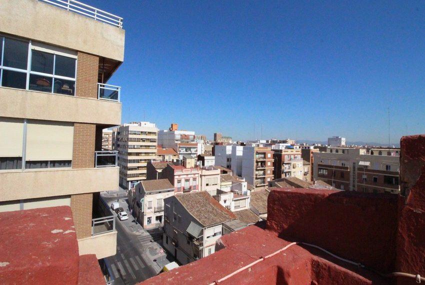 Ático en Avenida del Mediterráneo -  Canyamelar