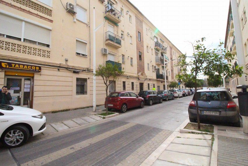 Calle Chulilla -  Canyamelar