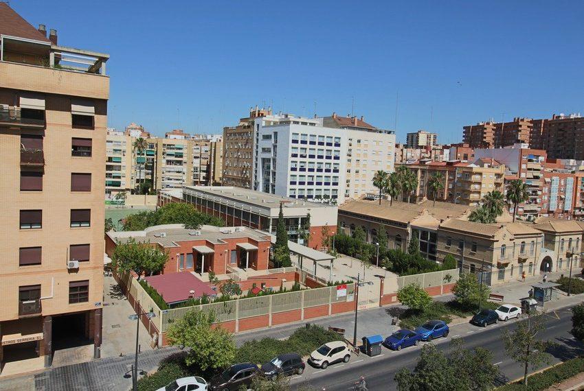 Piso e Martí Grajales - Cabañal