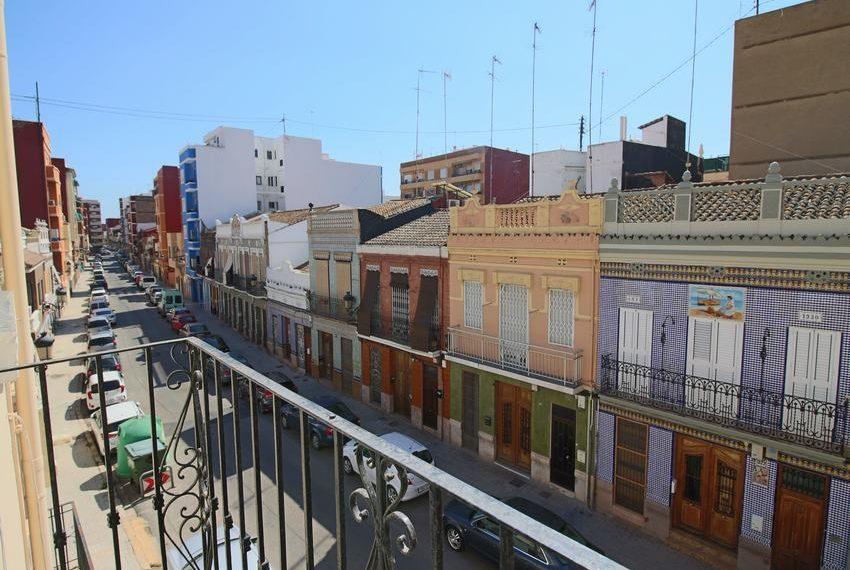 Piso en Calle Jose Benlliure - Cabañal