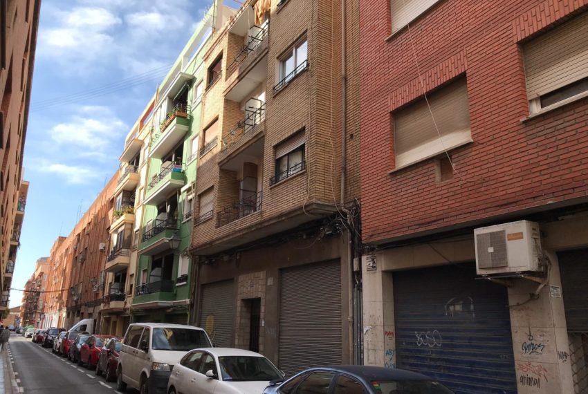 Piso en Calle Toneleros - Cruz del Grao