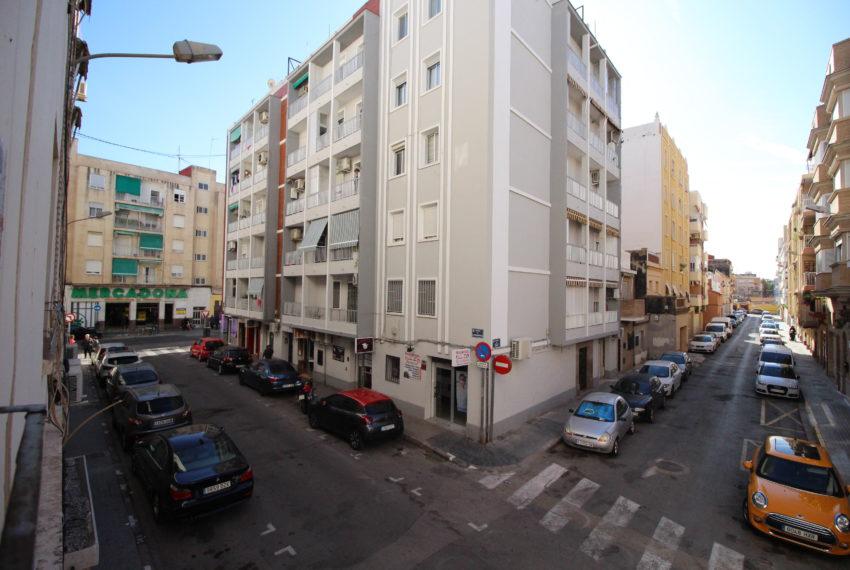 Calle de Lanzarote - Malvarrosa